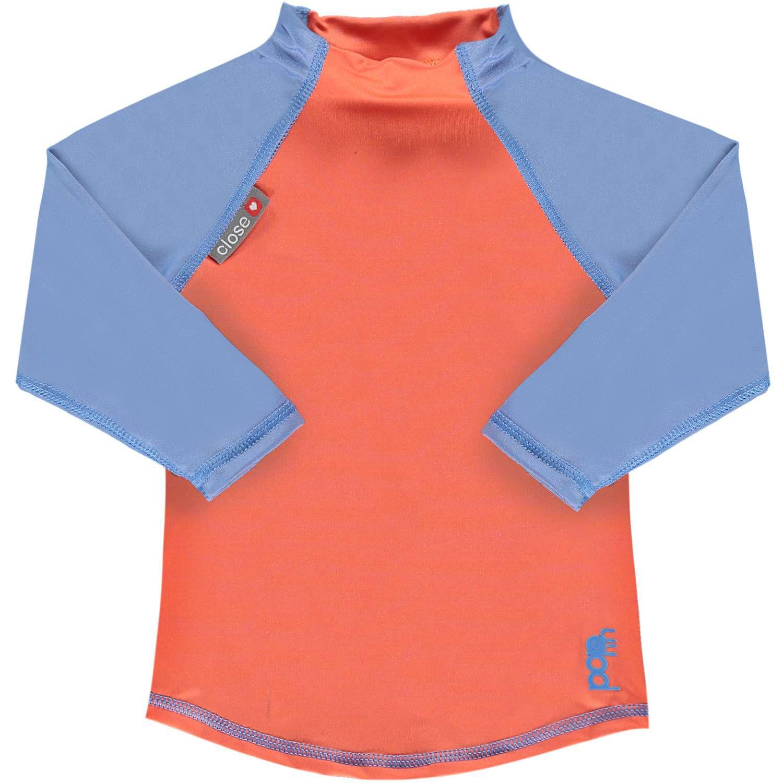 Pop-in UV-Schutz Langarm-Shirt 50+