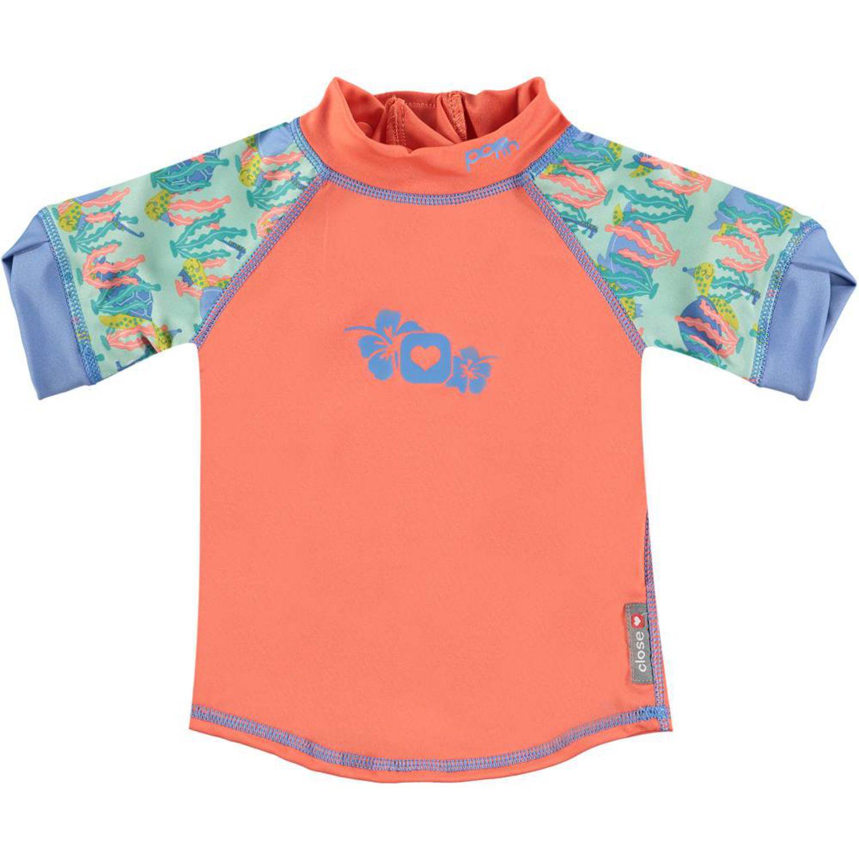 Pop-in UV-Schutz Shirt 50+ Kollektionen 2019/20
