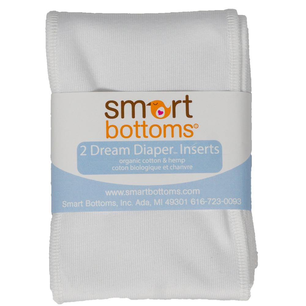 Smart Bottoms Dream Diaper 2.0 Einlage - 2 Stk.
