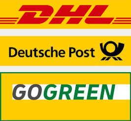 DHL / Post